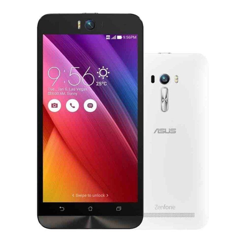 Asus Zenfone Selfie - 16Gb - Putih