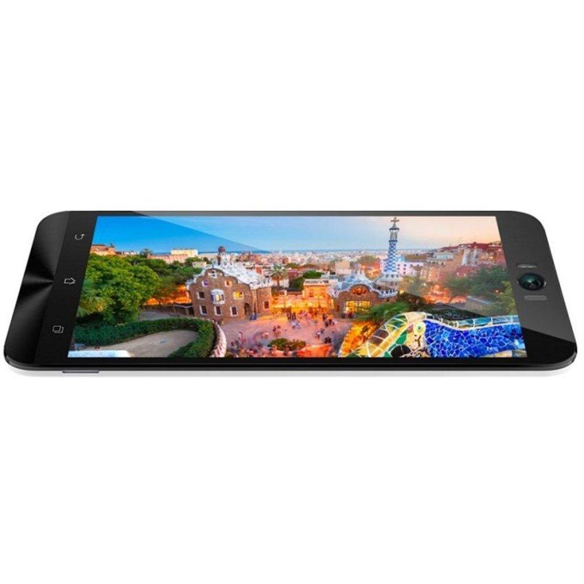 Asus Zenfone Selfie - 16GB - Silver