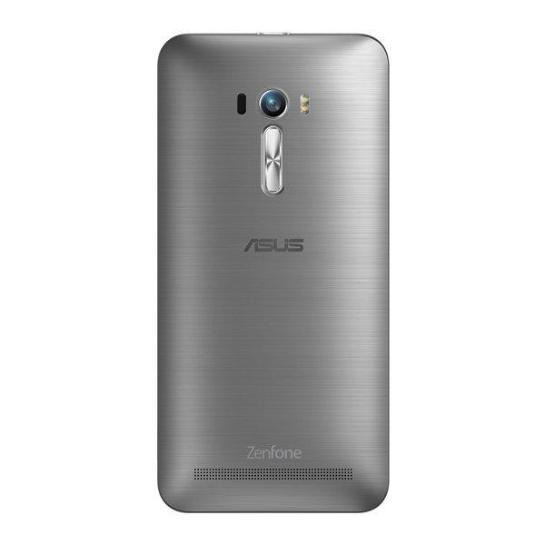 Asus ZenFone Selfie ZD551KL - 16 GB - Silver