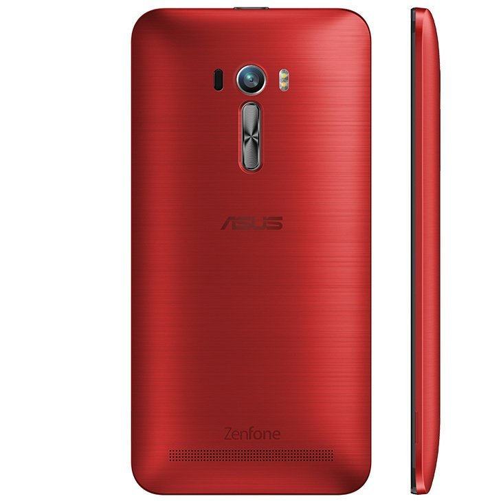 Asus Zenfone Selfie ZD551KL - 16GB - Merah