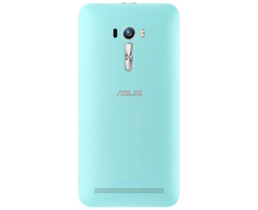 Asus - Zenfone Selfie ZD551KL - 32 GB - Biru