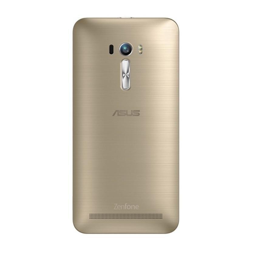 Asus - Zenfone Selfie ZD551KL - 32 GB - Emas