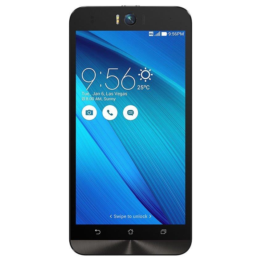 Asus Zenfone Selfie ZD551KL - 32GB - Abu-abu
