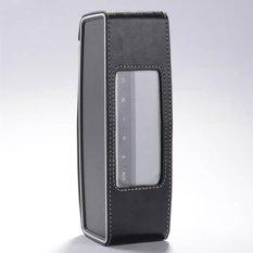 Audew PU Leather Travel Case For SoundLink Min Speaker (Black) (Intl)