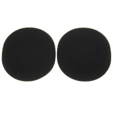 Autoleader Replacement Sponge Ear Cup Pads Earpad Cover Cushion For Logitech H800 Headphone (Intl)