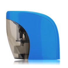 Automatic Electric Touch Switch Auto Electronic Pencil Sharpener For Home Office School Blue