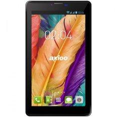 Axioo Picopad T1 4G LTE - 8GB - Hitam