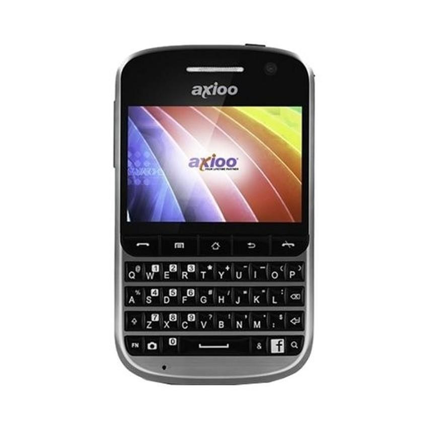 Axioo Picophone 2GBC - 258MB - Hitam