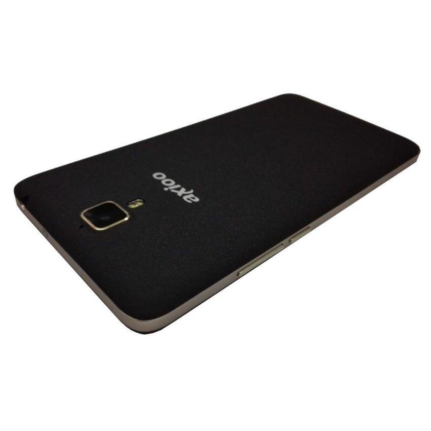 Axioo Venge - RAM 3GB - ROM 16GB - LTE - Hitam