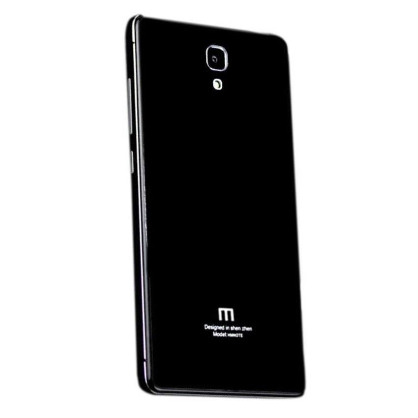 Back CaseOriginal  Xiaomi Redmi Note Perfect Case Hitam