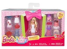 Barbie Mini Play Birthday Series December