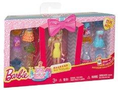 Barbie Mini Play Birthday Series November