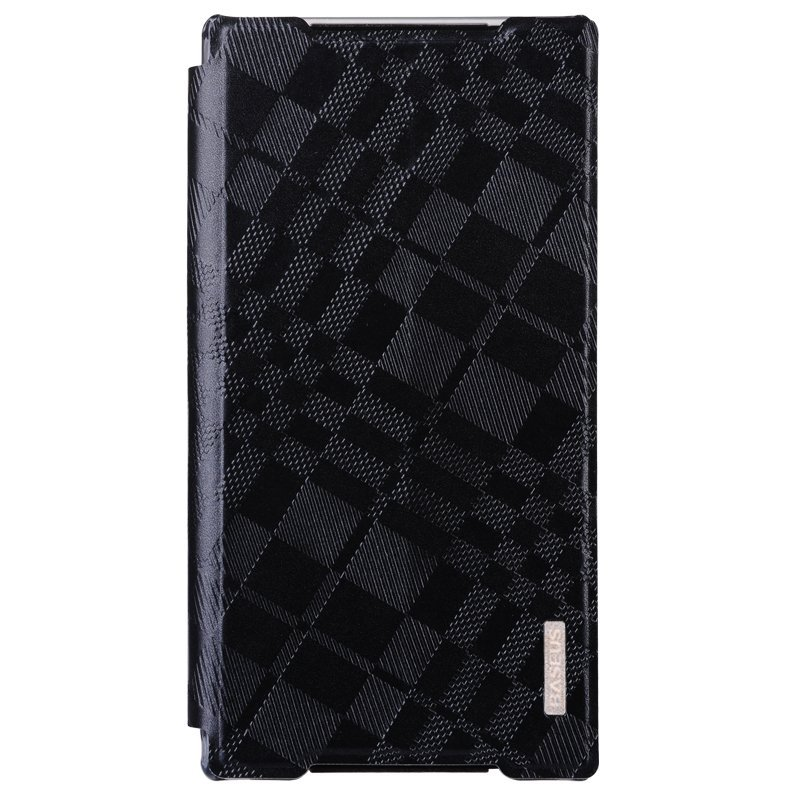 Baseus Brocade Case For Sony Xperia Z2 - Hitam