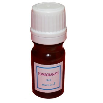 Jual Bavalivi Minyak Aroma Terapi - Pomegranate - 5 ML - Bavalivi di Lazada | OmJoni