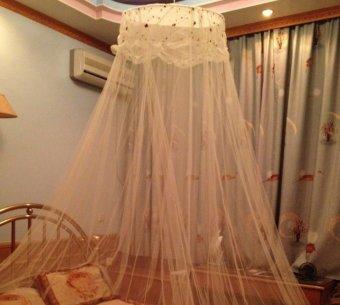 best kelambu kasur luxury castle anti nyamuk yg gantung di