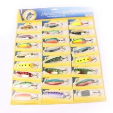Big Fish Carnivore Fish Lure Fashion Designed Fishing Lure Fishing Fishing hard Lure on Card Baits Tools Big Size