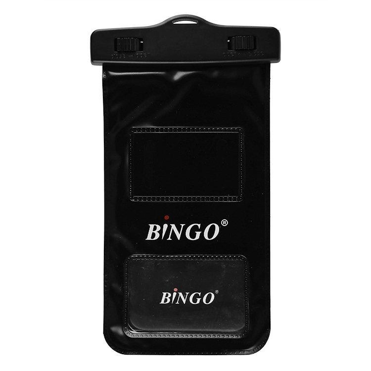 Bingo Waterproof Hp clipper 5'5 WP06-128 - Hitam