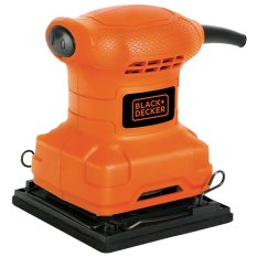 Black & Decker Mesin Amplas - SS200-B1