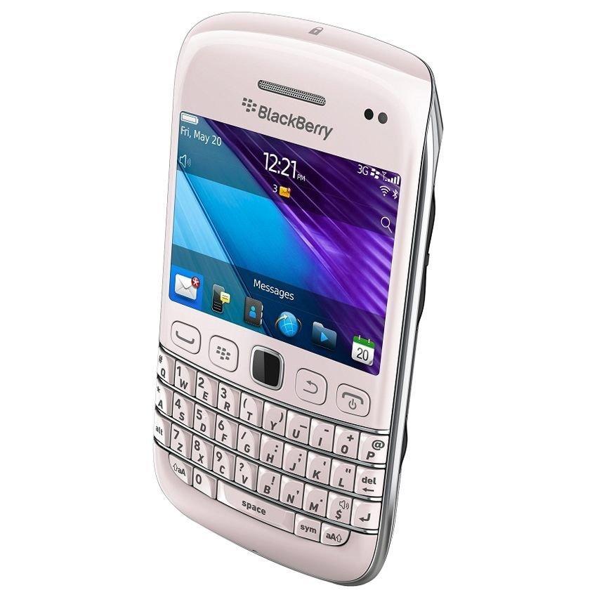 Blackberry Bellagio 9790 - 8 GB - Pink