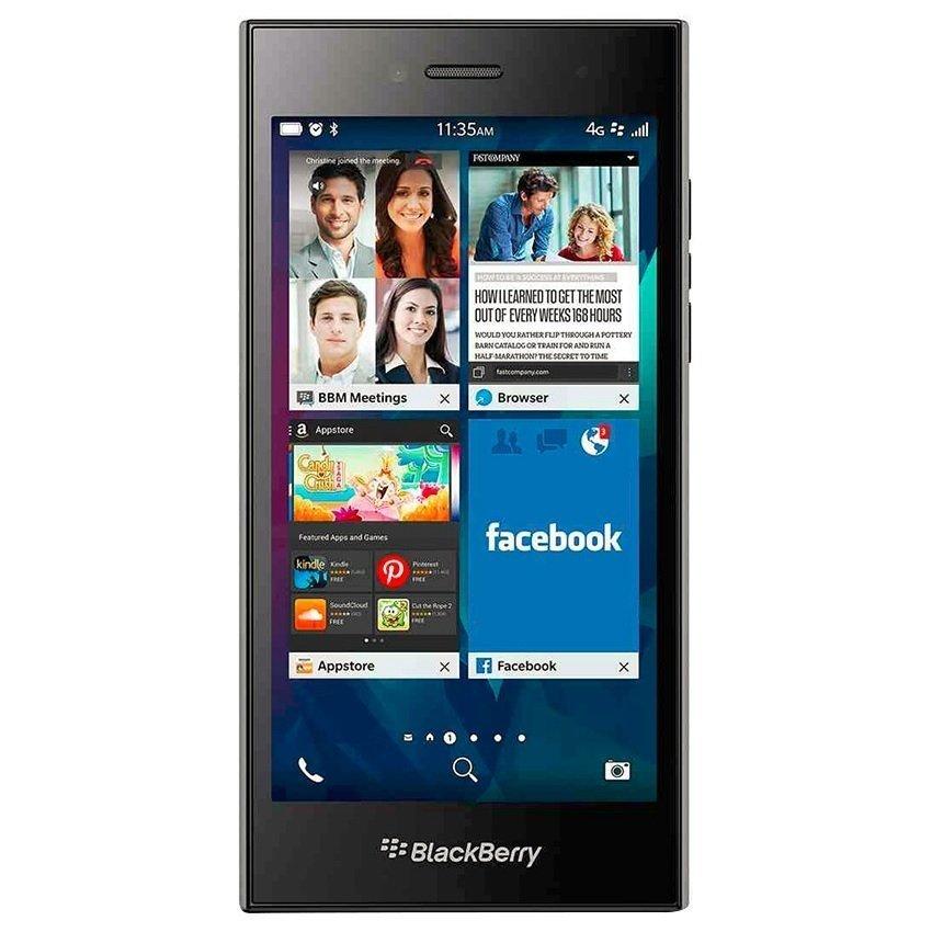Blackberry Leap - ROM 16GB - RAM 2GB - 5