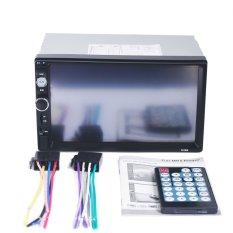 "Bluelans 7"" HD Bluetooth Car Stereo Radio 2 DIN FM / MP5 / MP3 / USB / AUX Touch Screen In Dash"