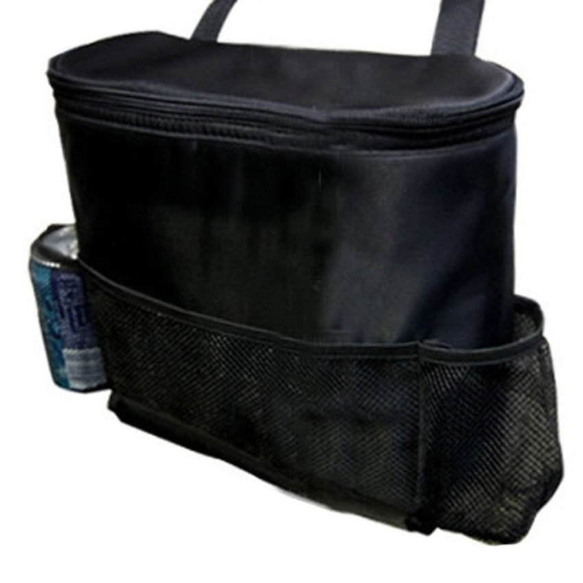 Bluesky Black Car Seat Organizer (Black) (Intl)