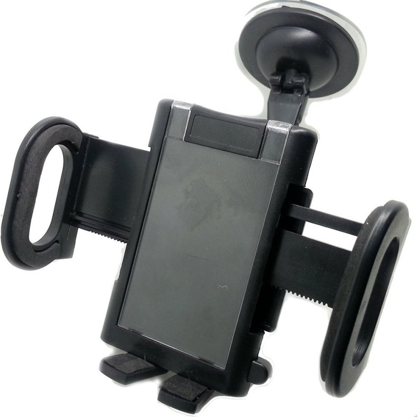 Bluesky Universal Car Mount Holder (Black) (Intl)