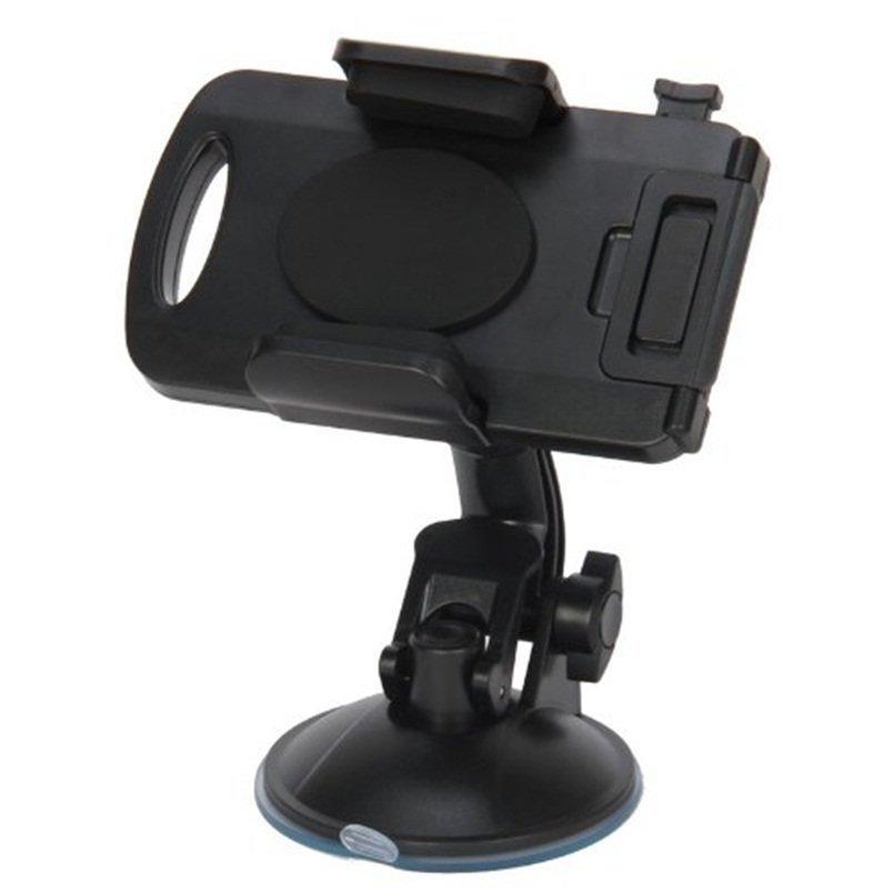 Blz Car Holder for Smartphone - ZYZ-189 - Hitam