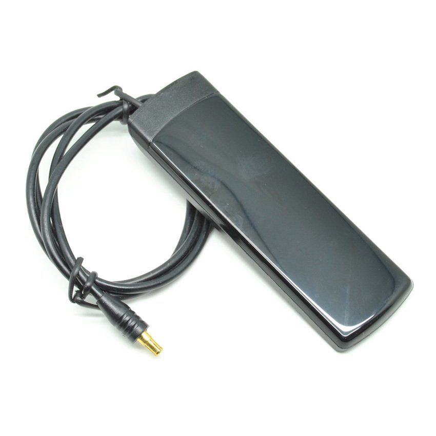 Blz GSM 3G Modem Antenna 4.0mm Plug for Huawei D602 - Hitam