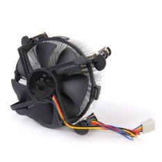 BolehDeals CPU Cooler Fan Heatsink Quiet For Intel LGA775 Core 2 DUO / Celeronp / Pentium 4 / Pentium D