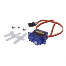 BUYINCOINS New SG9.9G Mini Micro Servo For RC Helicopter Airplane Car Boat