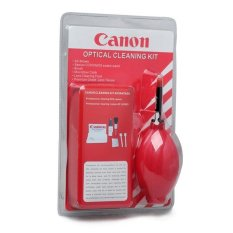Canon Cleaning Kit - Pembersih Kamera