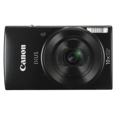 Canon Ixus 180 - Hitam
