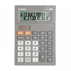 Canon Kalkulator Mini Desktop AS 120V PGY - Abu abu