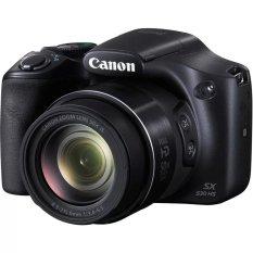Canon PowerShot SX530 HS (Intl)