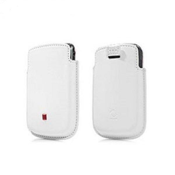 Capdase Smart Pocket Blackberry 8520-White