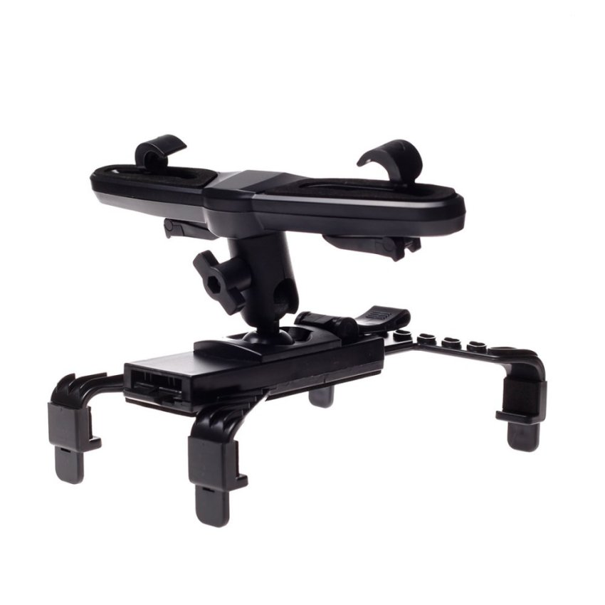 Car Accessory 002 Device Bracket Suitable for Ipad GPS (Intl)