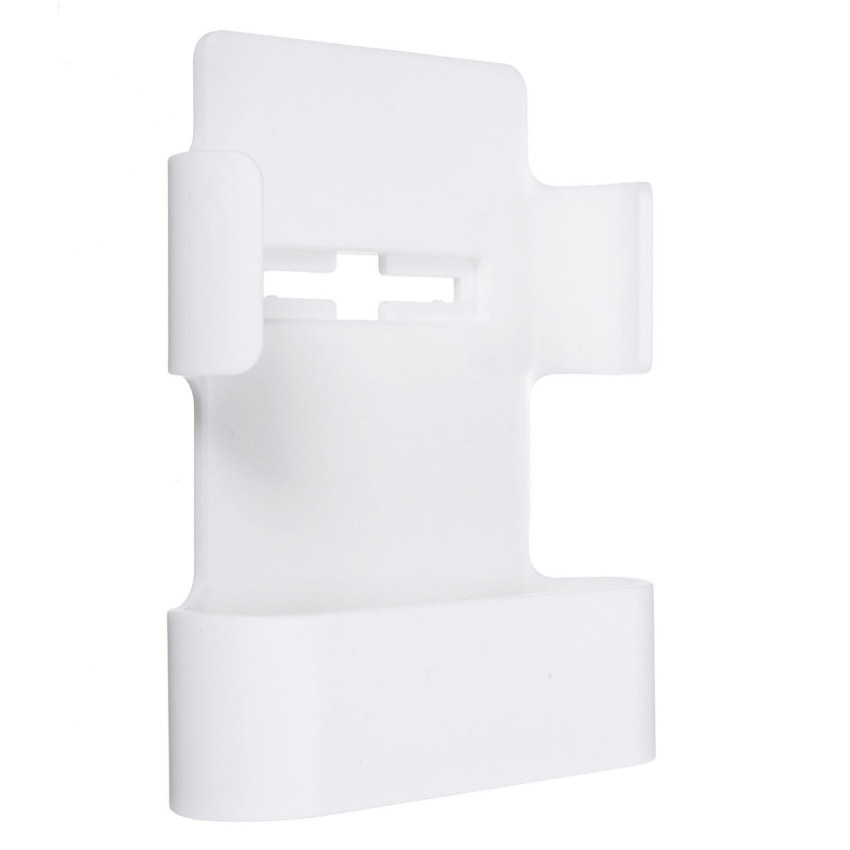 Car Air Vent Clip Mount Holder Cradle Stand for iPhone 6 Galaxy S3 S4 S5 HTC M9 (White) (Intl)