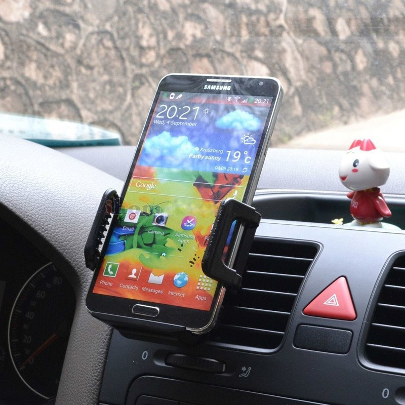 Car Air Vent Mount Stand Holder for Moblie Cell Phone(INTL)