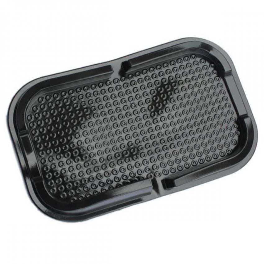 Car Anti Slip Skidproof Pad Mat Holder for Iphone 5 4s 4 Cell Phone mp3 mp4 Gps (Intl)