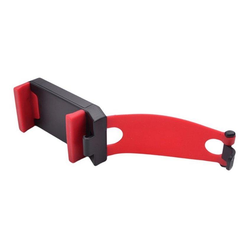 Car Steering Wheel Mount Phone Holder(INTL)