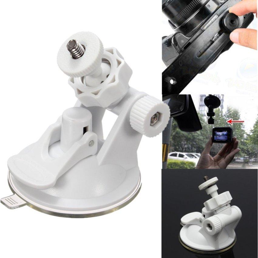 Car Windshield Suction Cup Mount Holder Bracket for Recorder Digital DVR Camera (Intl)