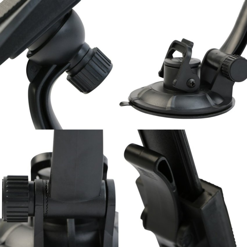 Car Windshield Suction Cup Mount holder Cradle Bracket Stand For iPad Tablet PC