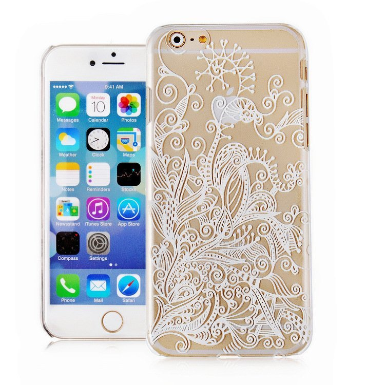 Case for Apple iPhone6 Plus case 5.5 inch iPhone6s Plus (Clear) (Intl)