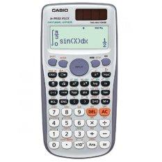 Casio FX-991 ID Plus Kalkulator Ilmiah Berbahasa Indonesia