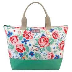 Cath Kidston Woman Lightweight Canvas Bag Fashion Handbag Tote Bag - Intl