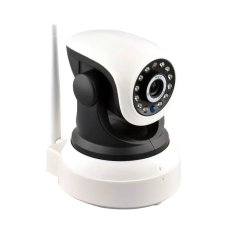 CCTV P2P H.264 IP Wireless/Wired Camera 720p