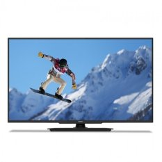 "Changhong LED TV 32"" 32D1100 - Hitam"