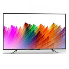 "Changhong LED TV 40"" Full HD - Black - LE40D1200 - Khusus Bandung"