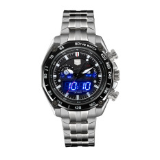 Chechang Genuine TVG Multifunction Luminous Waterproof Student Quartz Watch Men's Business Casual Fashion Men's Movement